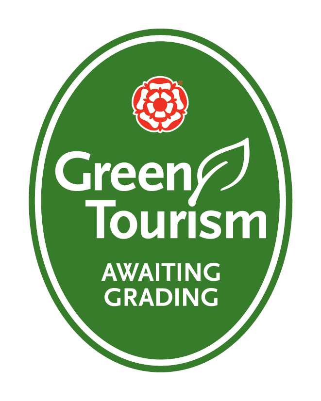Green Tourism Awaiting Grading