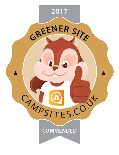We're listed under Acorn Glade York glamping in Yorkshire on Campsites.co.uk